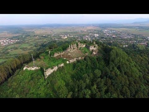 Відео: Хуський замок