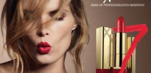 Косметика Макс Фактор: блески, карандаши и помады для губ