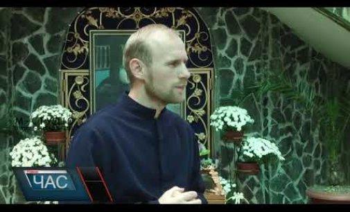 У Джублику будують найбільший храм Закарпаття (Відео)