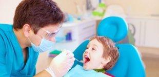 Детская стоматология с позитивными эмоциями