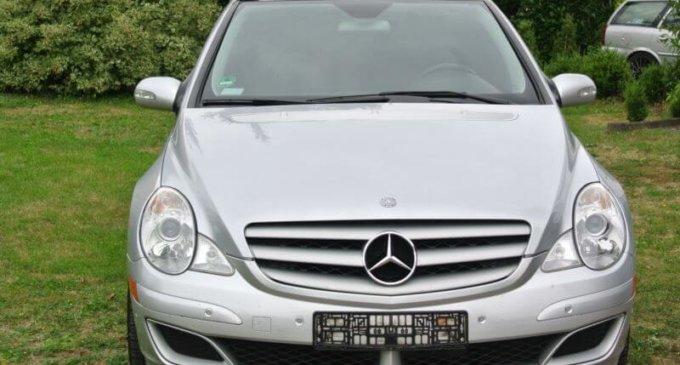 Как купить б/у Mercedes в Украине: основные этапы
