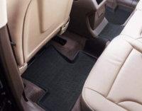 Види автомобільних килимків