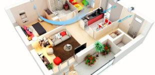 Вибираємо смарт-квартиру: вивчаємо переваги та недоліки