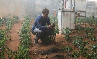 Ужгородський вчений придумав, як колонізаторам Марсу жити без їжі