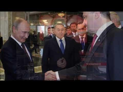 Відео: обіцянки Петра Порошенка
