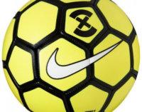 Детские мячи Nike