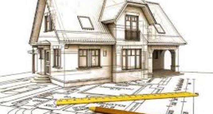 Проектирование домов различных архитектурных стилей