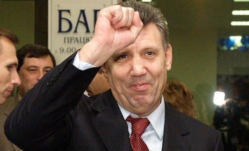 Сергей Кивалов – досье