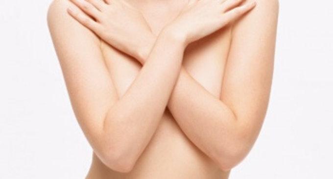 Восстановление женской груди после ее удаления