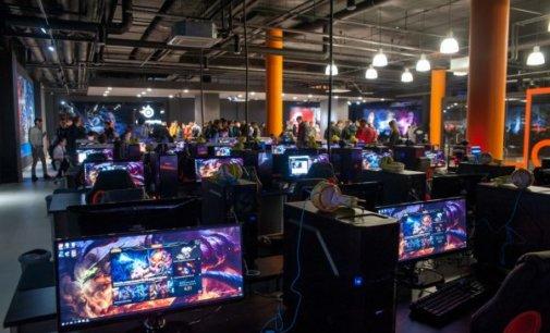 Игровые клубы как отличный вариант отдыха с единомышленниками