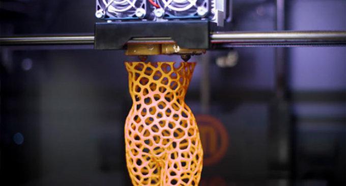 3D-печать – основные направления использования
