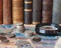 Продаем антиквариат: правильно оцениваем старинную книгу