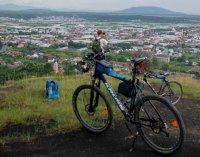 Irshava Bicycle – популяризація велотуризму на Закарпатті (ВІДЕО)