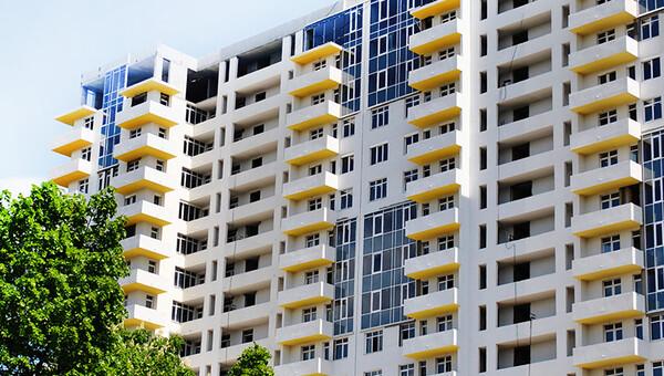 Актуальность домофона для многоквартирных домов