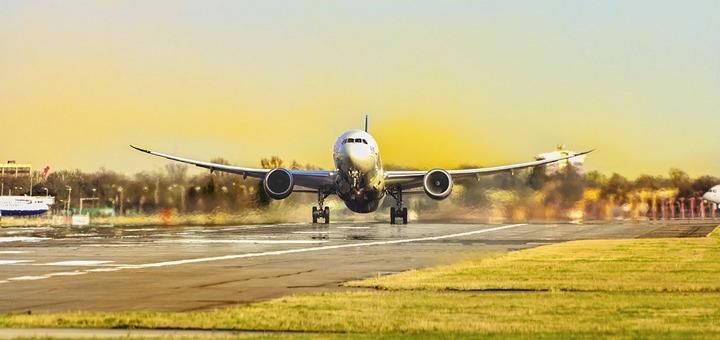 Чи буде заборона міжнародного авіасполучення під час локдауну