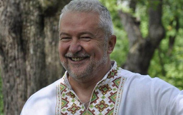 Ужгородців запрошують на творчу зустріч з письменником Василем Кузаном