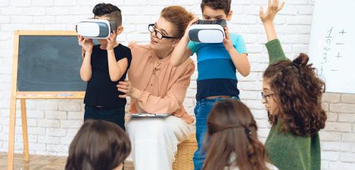 Оснащення віртуальної реальності матимуть дві закарпатської школи