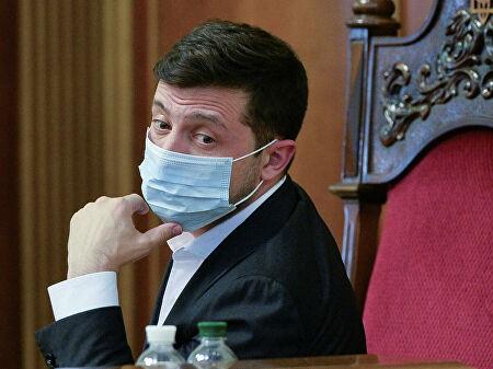 Паніка у кабінетах міністрів: що підписав Зеленський