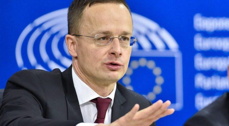 Угорщина пропонує Україні $60 млн для будівництва доріг на Закарпатті