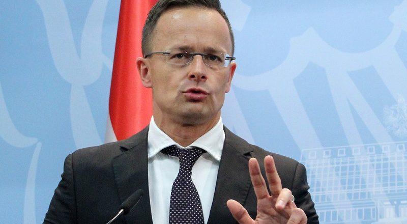 Угорщина просить ОБСЄ направити місію на Закарпаття