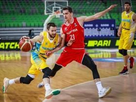 Україна братиме участь у Євробаскет-2022