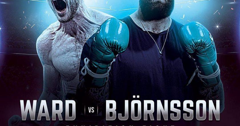 """""""Гора"""" з """"Гри престолів"""" оголосив про проведення боксерського поєдинку"""