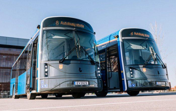 5 електробусів та станція для живлення будуть в Ужгороді, – Богдан Андріїв