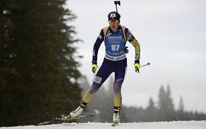 Кубок світу з біатлону: третій етап завершують жіночий персьют і чоловіча естафета