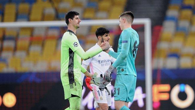 Шахтар – Реал: визначено найкращого гравця матчу Ліги чемпіонів
