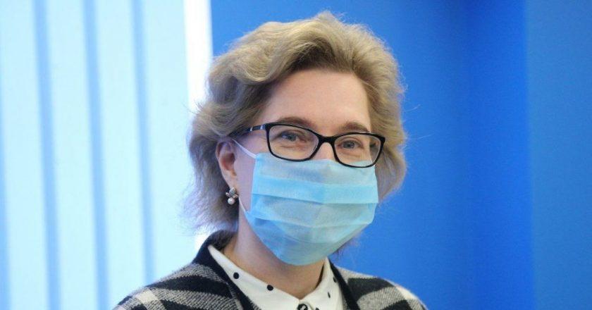 Чому взимку хворіти на коронавірус найбільш небезпечно: пояснення лікарки