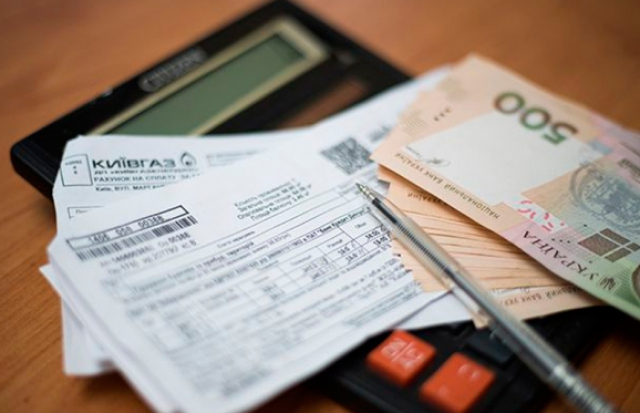 Закарпатські нардепи пропонують за несплату комунальних відбирати права або пів зарплати