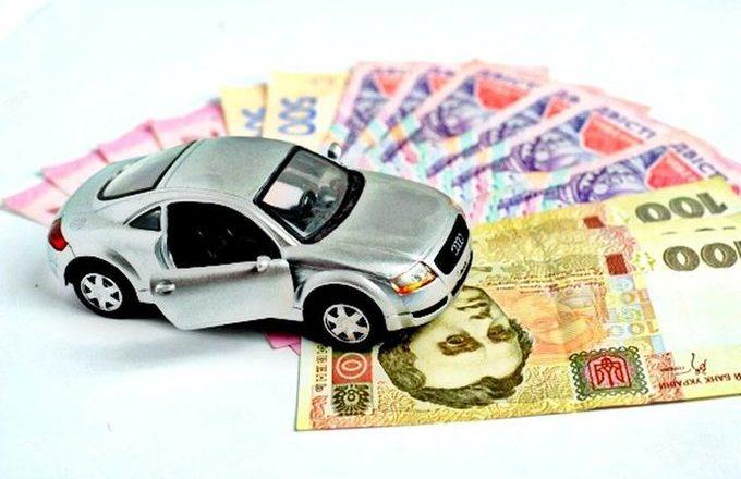 За які моделі авто потрібно буде заплатити податок у 25 тисяч гривень