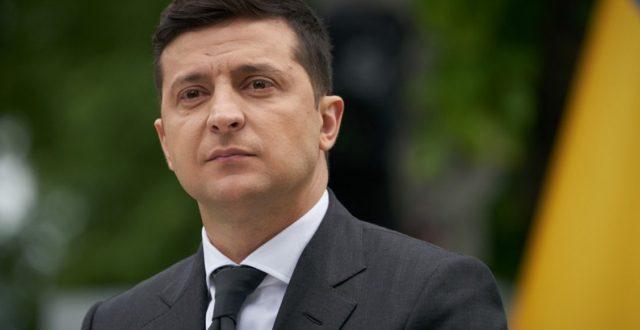 Володимир Зеленський повідомив про бажання балотуватся на другий строк
