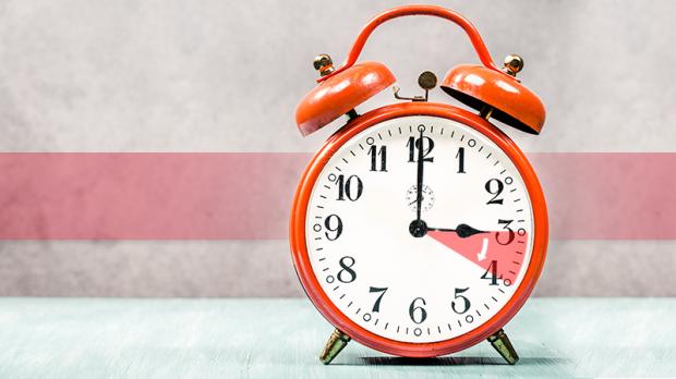 Перводитимуть годинник чи ні? – Стефанчук