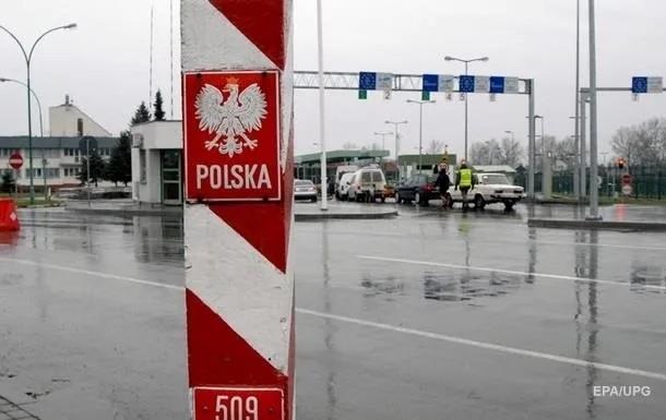 НОВІ правила в'їзду у Польщу