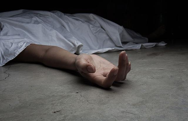 Двоє загинули на Міжгірщині у пожежі
