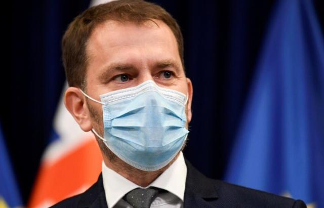 Обмін на Закарпаття: скандал з російською вакциною у Словаччині