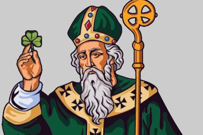 Сьогодні День Святого Патрика: традиції