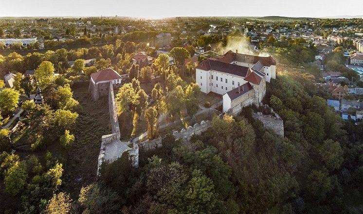 Ужгородський замок – ТОП 10 цінностей та унікальностей
