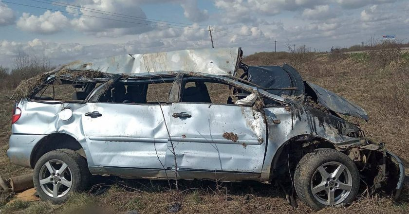 Страшна ДТП на Ужгородщині: загинули дві людини