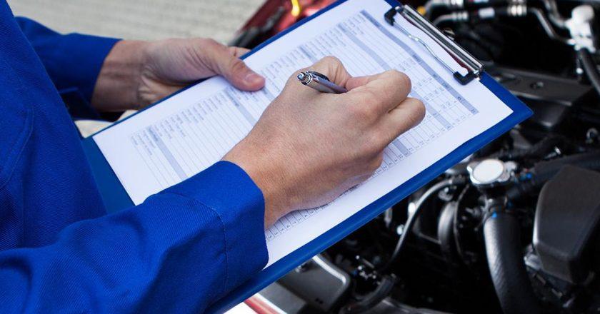 До уваги водіїв: Мінінфратруктури поновлює обов'язковий техогляд
