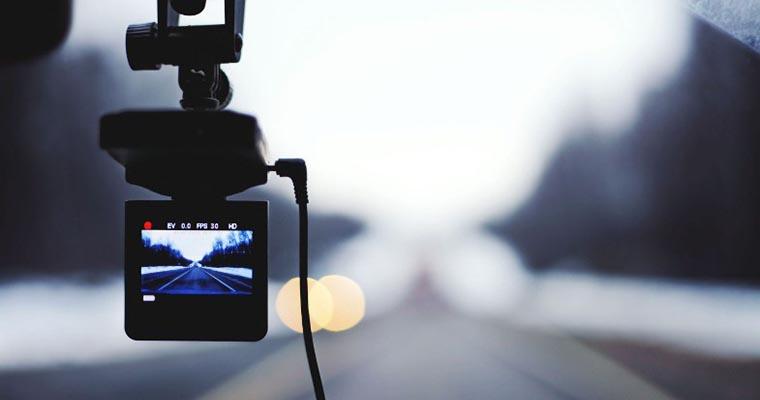 Запись с видеорегистратора как способ доказательства невиновности