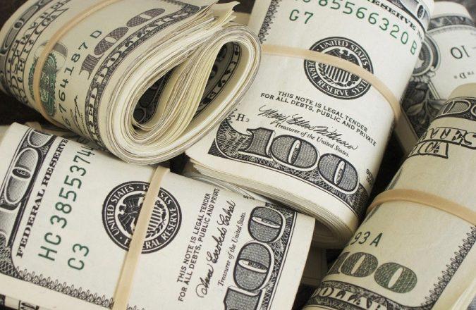 Доллар США как он стал мировой валютой